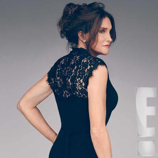 embargoed till 4pm PST 7/8, Caitlyn Jenner, I Am Cait,