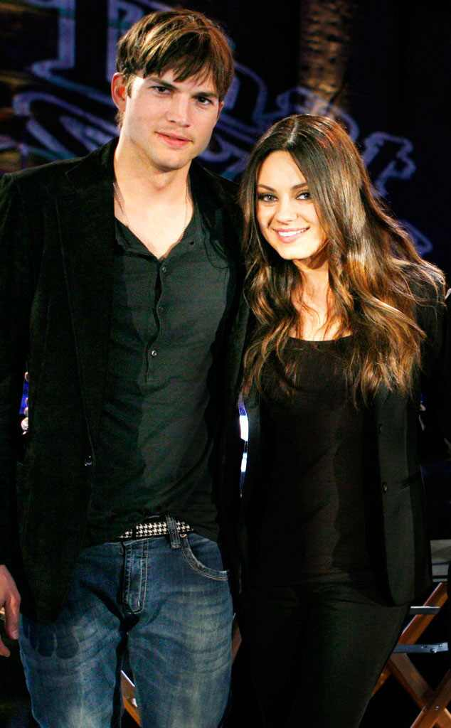 When Did Mila Kunis And Ashton Kutcher First Start Dating