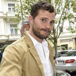 Jamie Dornan de 50 Tons de Cinza é cortado de filme de Bradley Cooper