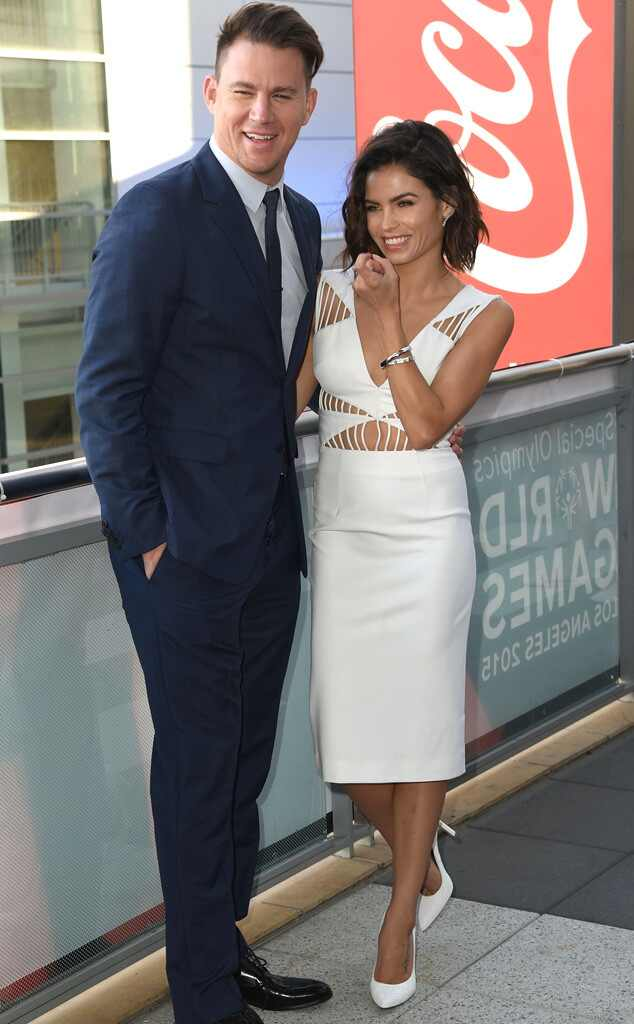 Channing Tatum and Jenna Dewan-Tatum Ready for Baby No. 2 ...