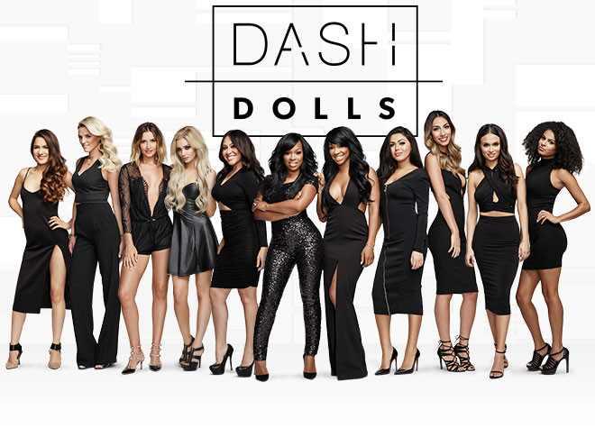 Dash clothes online