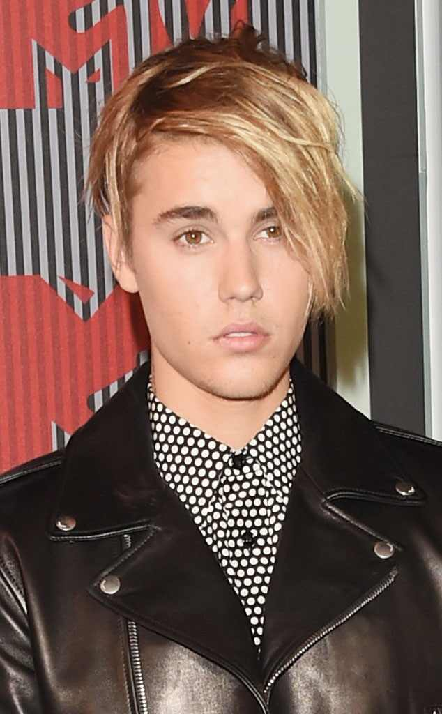 Brilliant The Internet Has A Lot Of Feelings About Justin Bieber39S Hair At Hairstyle Inspiration Daily Dogsangcom