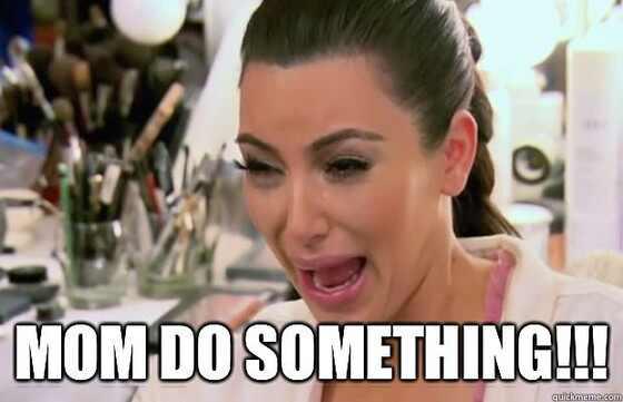 Kim Kardashian primeira-dama