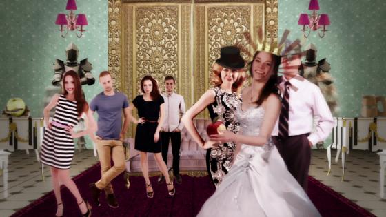 Programa Quinze, com super festas de 15 anos, estreia no canal E!