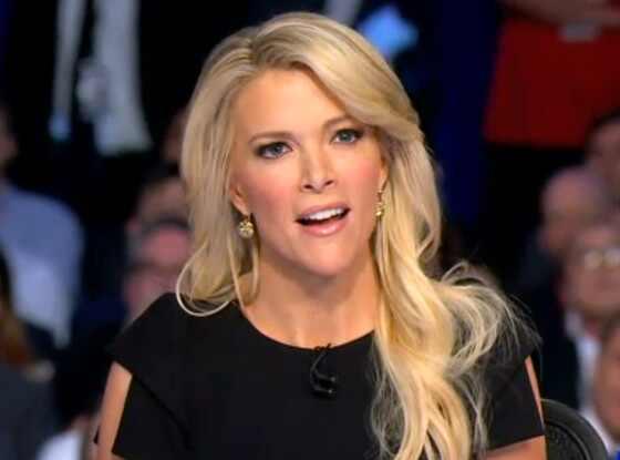 Megyn Kelly broadcast
