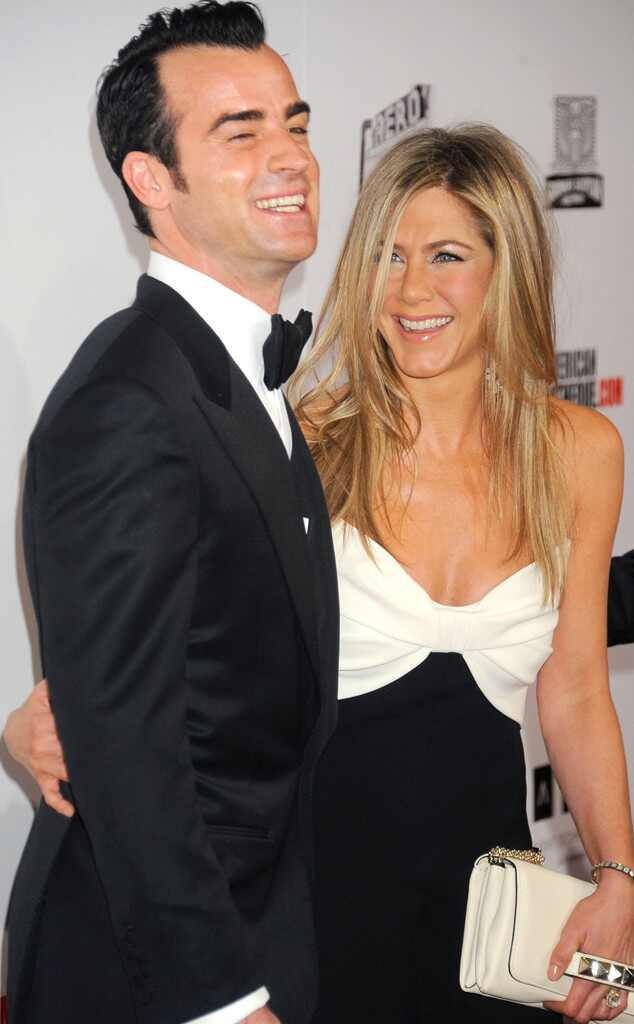 How Jennifer Aniston and Justin Theroux's Dogs Got Wedding ... Ed Westwick Now