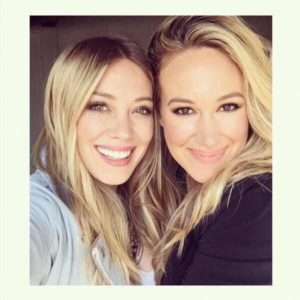 Hilary Duff and Haylie Duff's Kids Are Quickly Becoming ...