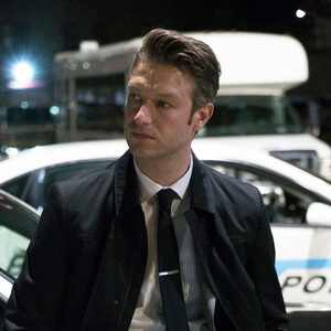 Law & Order: SVU, Peter Scanavino