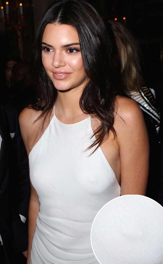 Kendall Jenner, NYFW