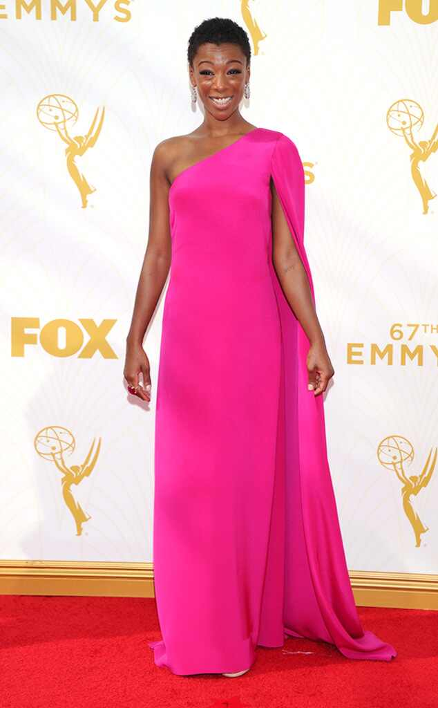 Samira Wiley, Emmy Awards 2015