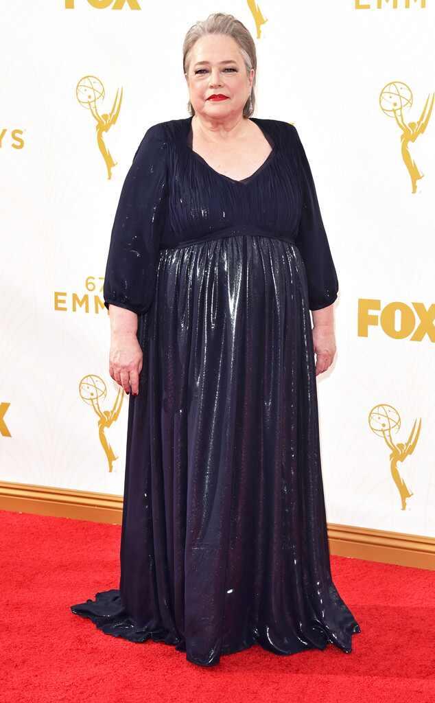 Kathy Bates, Emmy Awards 2015