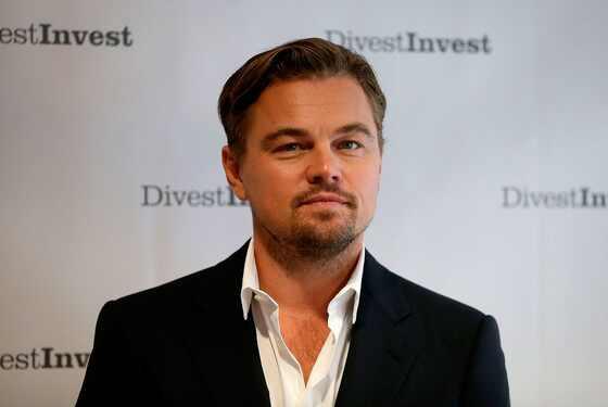 Leonardo Di Caprio será Da Vinci en nueva película de Paramount Pictures