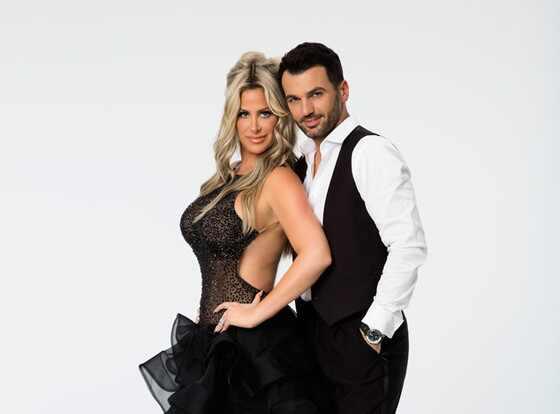 Kim Zolciak, Dancing with the Stars