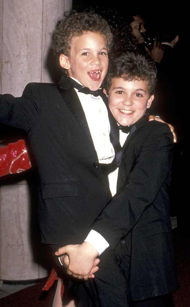 No, Fred Savage and Little Brother Ben Never Had a Wonder ...