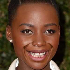 Lupita Nyongo, Body Part Swap