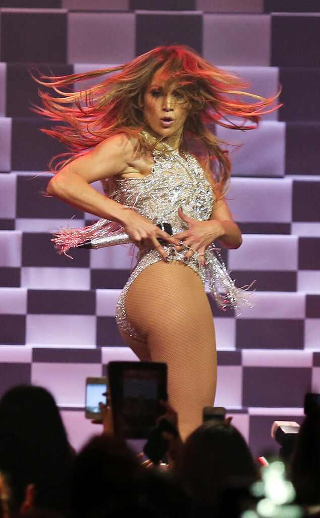 Jennifer Lopez Huge Ass 87