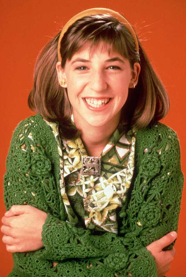 Mayim Bialik Is Totally Down for a Blossom Reunion: Hear ...