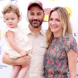 Jimmy Kimmel, Jane Kimmel, Molly McNearney
