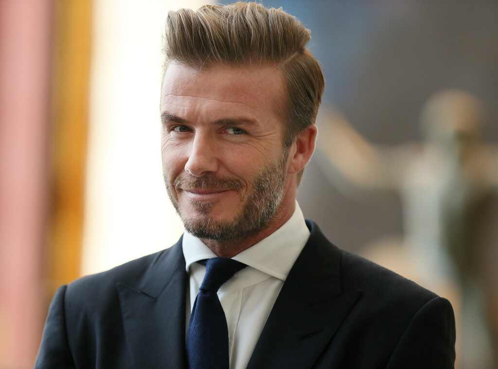 David Beckham To Come Out Of Retirement And Play Soccer