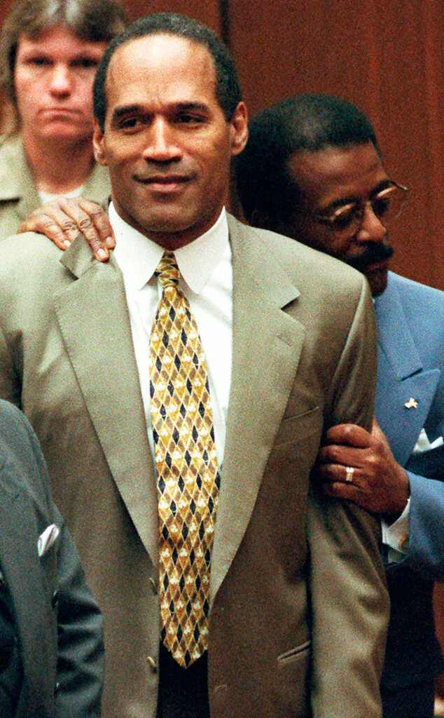 American Crime Story: The People vs. O.J. Simpson: Where ...Oj Simpson Not Guilty