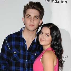 Ariel Winter, Laurent Claude Gaudette