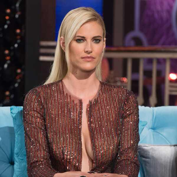 Kristen Taekman, Real Housewives of New York, RHONY