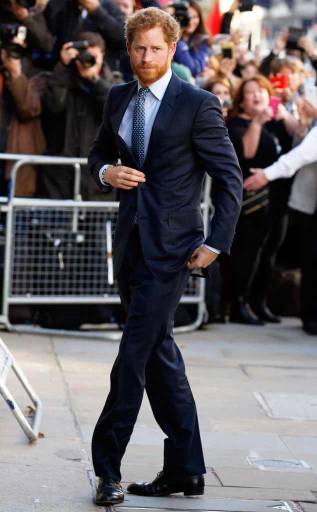 Charlotte Church Defends Prince Harrys Naked Antics - E