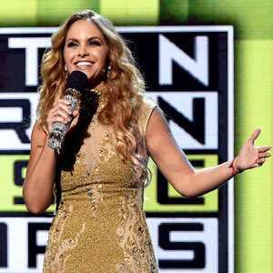 Latin American Music Awards, Lucero
