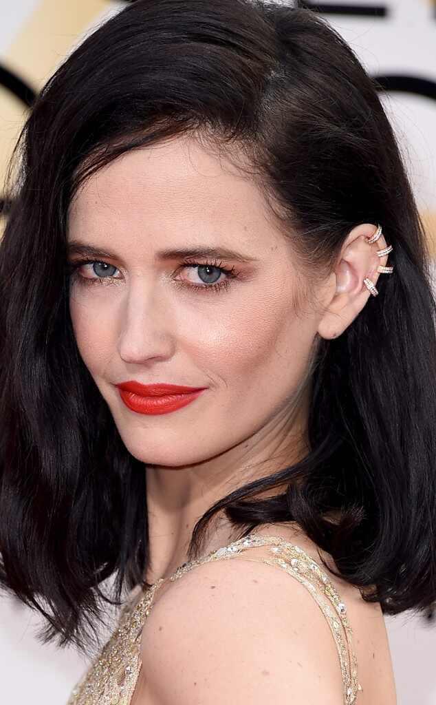 Eva Green  Red Carpet Fashion Awards