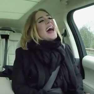 Adele, James Corden, Carpool Karaoke