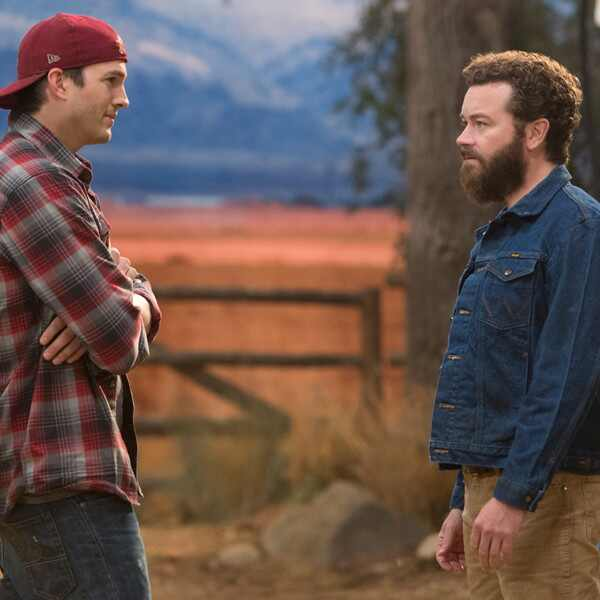 The Ranch, Ashton Kutcher, Danny Masterson