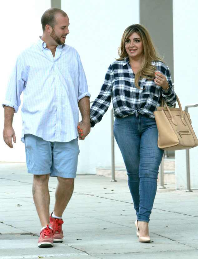 Shahs Of Sunset s Mercedes MJ Javid shares engagement news