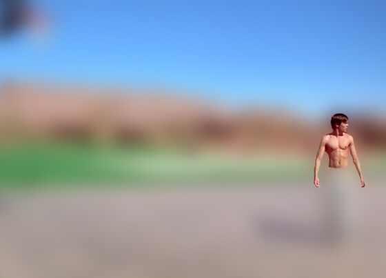 Zac Efron Shirtless Quiz