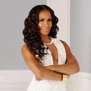 Sheree Whitfield, Real Housewives of Atlanta
