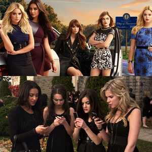 pretty little liars 2 essay This crazy pretty little liars theory will convince you spencer is uber a the evidence is too legit by noelle devoe  (also, who writes a college essay about murder).