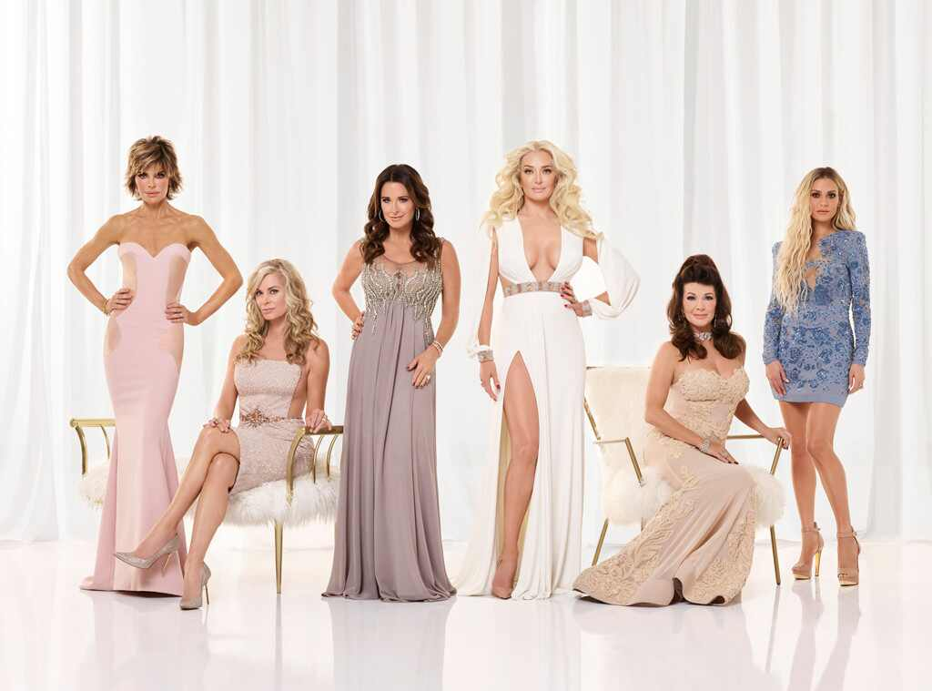 Real Housewives of Beverly Hills Season 8 Update Dorit Kemsley