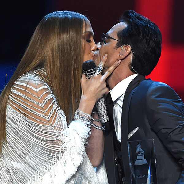 Jennifer Lopez, Marc Anthony, Latin Grammy Awards