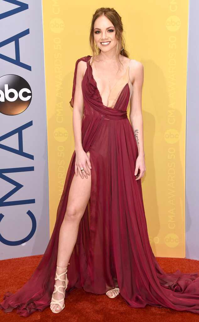 Red Carpet Fashion Awards Cma
