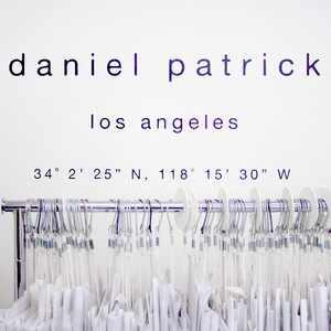 ESC: Trendsetters At Work, Daniel Patrick