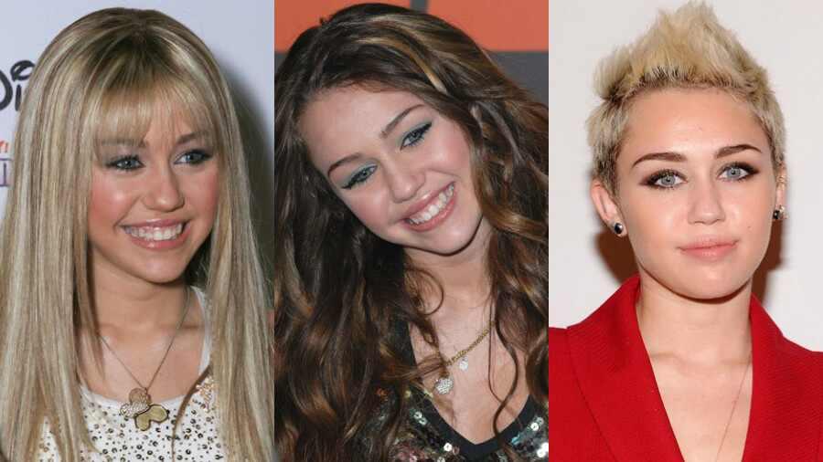 Miley Cyrus, sorprendida por su novio, Liam Hemsworth, en su cumpleaños