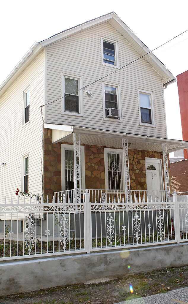 What jenny has done for the block inside jennifer lopez 39 s for Jennifer lopez house address