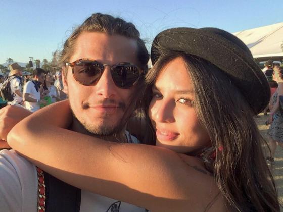 Bruno Gissoni e Yanna Lavigne estão morando juntos