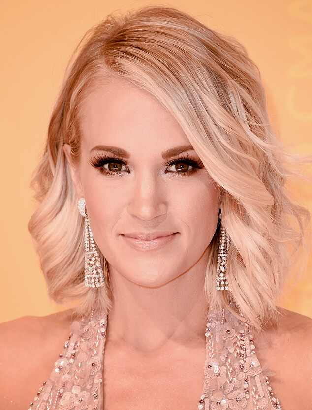 ESC: Carrie Underwood
