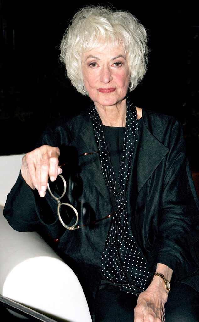 Bea Arthur, Celebrity Veterans
