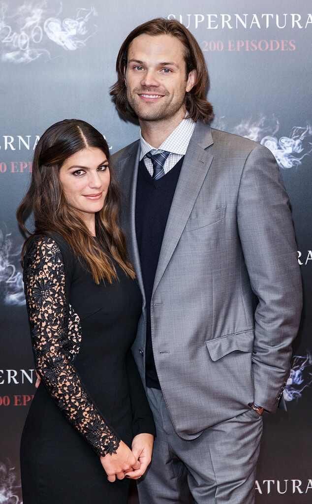 Jared Padalecki And Wife Genevieve Cortese Expecting Baby