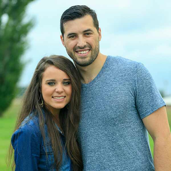 Jinger Duggar, Jeremy Vuolo, Counting On