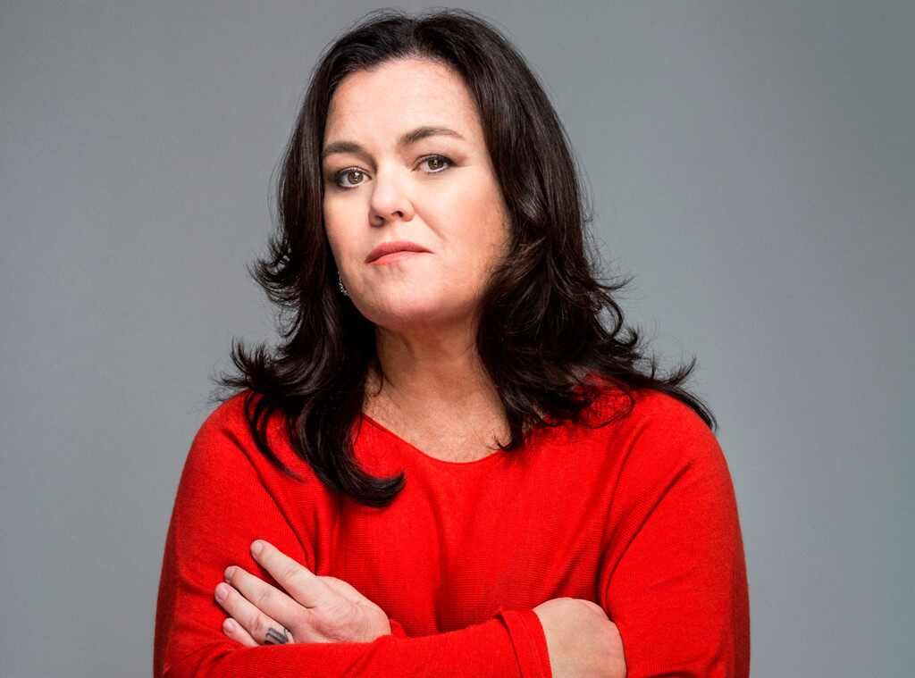 Rosie O'Donnell Explains How Her Childhood Sexual Abuse Led to Dissociation