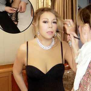 Mariah Carey, Mariah's World, Mariah's World 101, Shoes