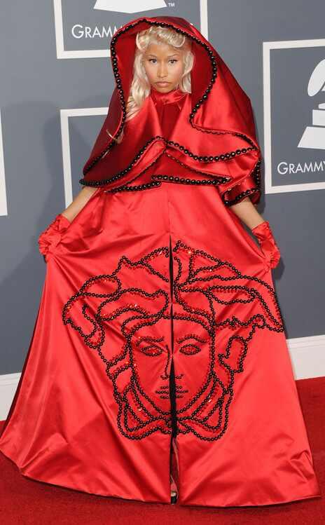 Grammys carnaval