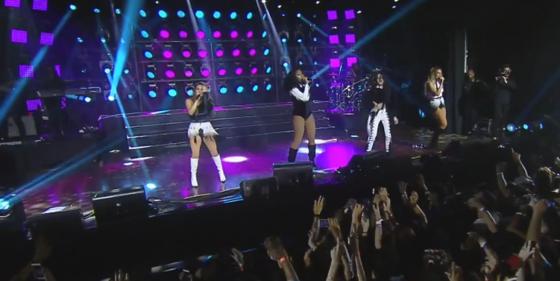 Fifth Harmony, Fifth Harmony Brasil